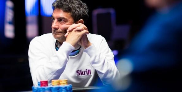Day-5 EPT Montecarlo: Antonio Buonanno al tavolo finale!