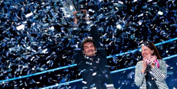 Antonio Buonanno riscrive la storia del Poker italiano: è suo l'EPT Grand Final di Montecarlo
