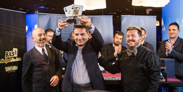 Blackjack Live Series: a Malta trionfa 'leonardo'