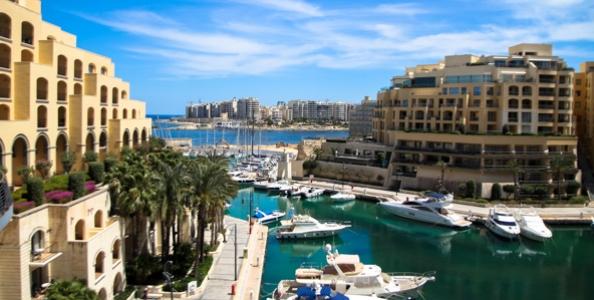 Poker location – A Malta ci si perde, a Malta ci si ritrova