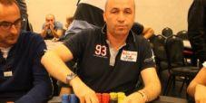 Tilt Poker Cup Day1b: Carlo Arrigoni chipleader, ottimo Alessandro Meoni