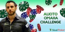 Alioto Omaha Challenge: sconfiggi il capitano Sisal e moltiplica il tuo montepremi!