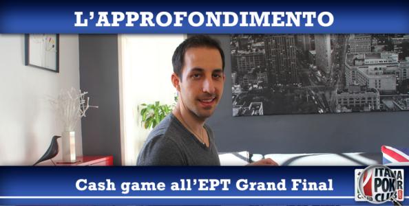 Alec Torelli ci racconta in esclusiva i retroscena dell'EPT Cash Game di Montecarlo!