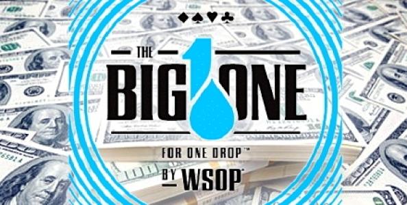 Big One for One Drop: anche la Selbst tra i 33 già iscritti al torneo da un milione di dollari!