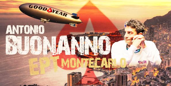 """Intervista esclusiva ad Antonio Buonanno: """"Mi sentivo il più forte, non ho mai pensato di poter perdere!"""""""