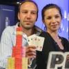 PLS Malta: vince Tony Nadau su Giovanni d'Alia