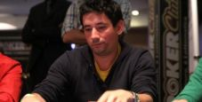 PLS Malta day 1B – Massimiliano Rosi in cima al chipcount