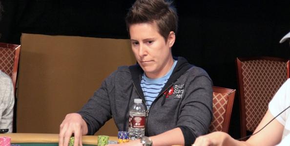 Vanessa Selbst paga 100.000$ e si ritira dalla prop bet con Jason Mercier!