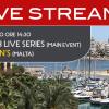 Segui il tavolo finale PLS in diretta streaming!