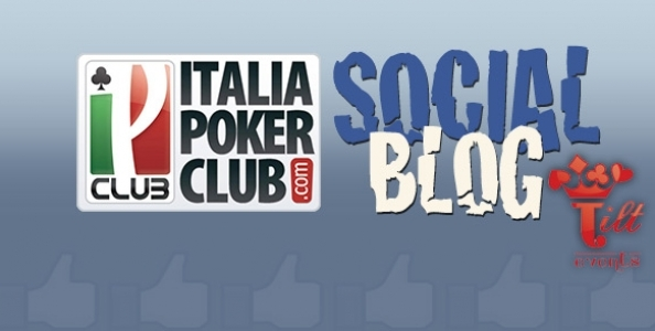 Social Blog Tilt Poker Cup