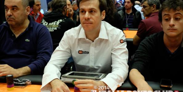"""Zumbini sui tornei della classifica per diventare pro GDPoker: """"Per conquistare la patch dovrete osare!"""""""