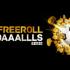 Freeroll Goals Series su Titanbet: il montepremi aumenta per ogni goal segnato al Mondiale!