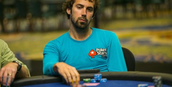 """Jason Mercier lascia il team pro di PokerStars: """"Questa è la fine dei miei viaggi a tempo pieno"""""""