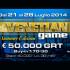 The Venetian Game – Summer Edition: buy-in per tutte le tasche e più di 50.000€ garantiti!