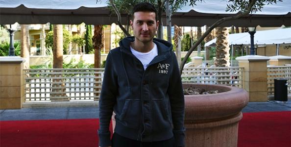 WSOP 2014: Super Salvatore Bianco chipleader al Monster Stack! Avanti anche Kanit, Zumbini, Donato e Montrone