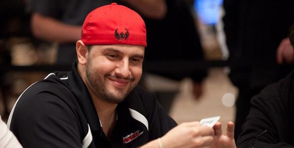 WSOP – Azzurri out nel Crazy Eights! Michael Mizrachi insegue la tripletta nel Poker Players Championship