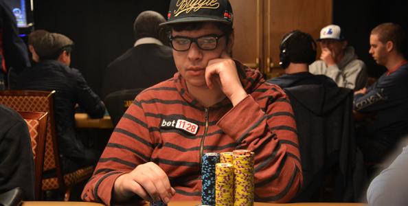 """WSOP 2014: Yoon vince il NLHE 8-Handed. Mustapha Kanit: """"Super soddisfatto, il braccialetto mancato non mi pesa"""""""