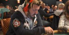WSOP 2014 – Amaro ritorno alle origini per Max Pescatori: out al Limit Hold'em da 1.500$
