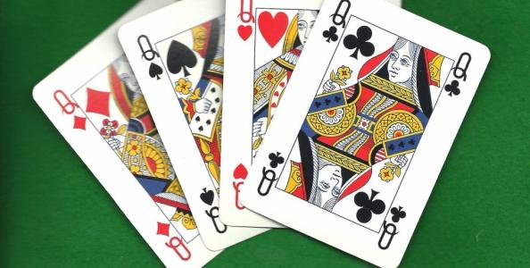 WSOP 2014 – Due donne di cuori nel mazzo all'evento PLO delle WSOP!