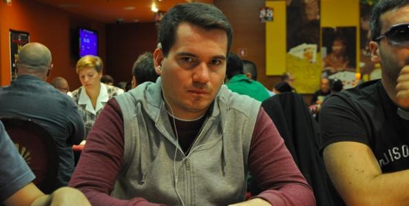 """'Coach' Pignataro carica Butteroni: """"Un douple up è essenziale: se Fede fa chips se la gioca con tutti!"""""""