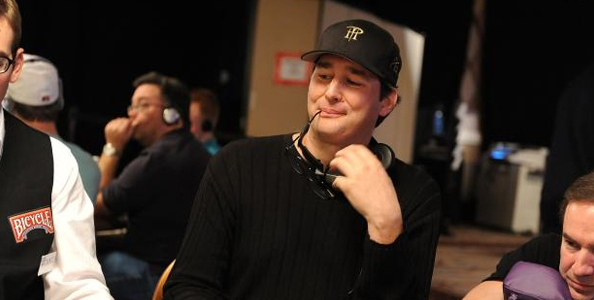 Hellmuth e Selbst: incetta di record alle WSOP! Sono 50 i final table di 'Poker Brat'…