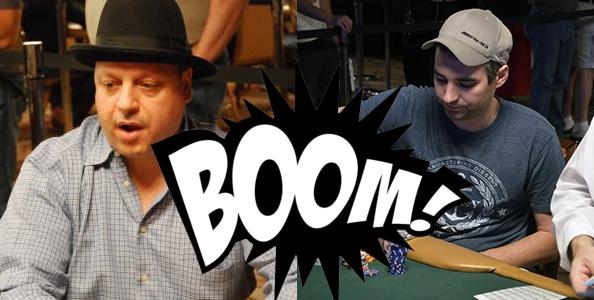 WSOP 2014 – Rissa al Rio tra Jeff Lisandro e Brandon Cantu?