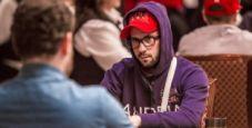 WSOP 2021: Davide Suriano e Raffaello Locatelli avanzano nel Monster Stack