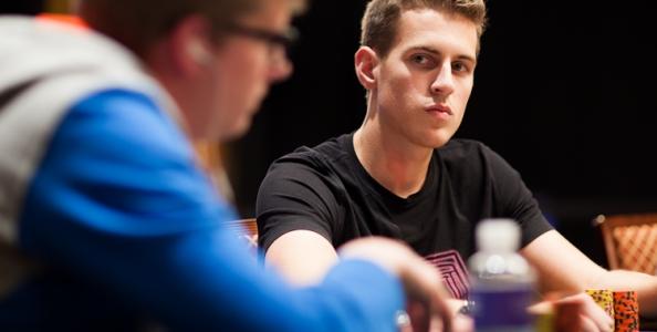 WSOP 2014 – Mike 'Timex' McDonald vende su '2+2' il 10% di quote del Main Event WSOP!