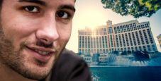 vegas2italy ep. 27: cosa fa Sammartino rinchiuso al Bellagio?