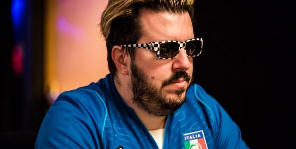 WSOP – Max Pescatori al Day 2 del $3.000 H.O.R.S.E., Giuliano Bendinelli ITM all'evento #17