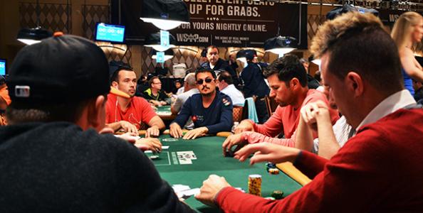 """Main WSOP – Luca Pagano e lo scontro con Isaia: """"Meglio conoscere i giocatori forti al tavolo!"""""""