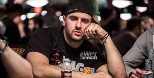 """Michael 'The grinder' Mizrachi apre la sua poker room: """"Si chiamerà 'Getluckypoker' e sarà basata sui bitcoin"""""""