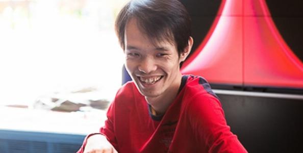 "L""insonne' Chun Lei 'samrostan' Zhou ravviva l'high stakes online: +508,000$ in un giorno!"