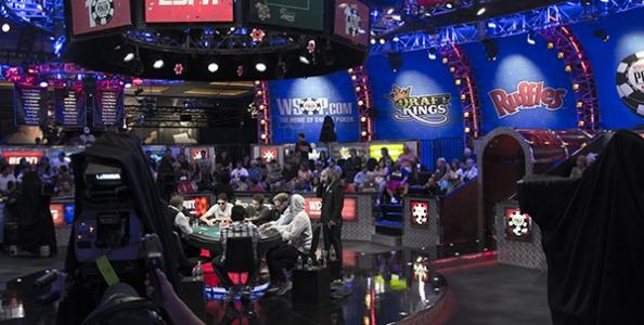 Quanto pagano gli sponsor delle WSOP?