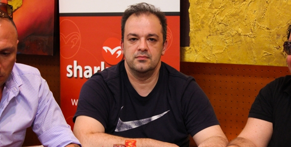ReMida Deep: Diego Caserio e Maurizio Tosto in testa rispettivamente il Day1-A e il Day1-B