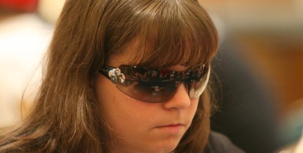 """Annette Obrestad rivive il torneo che l'ha resa grande: """"Vi dimostro come le skill sono più importanti delle carte"""""""