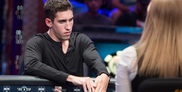 Daniel Colman, il fenomeno naïf che serviva al mondo del poker
