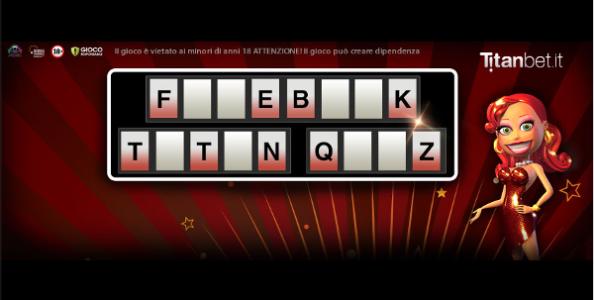 Titanbet lancia il Facebook Poker Quiz: in palio una sessione di coaching con Ferdinando Lo Cascio!
