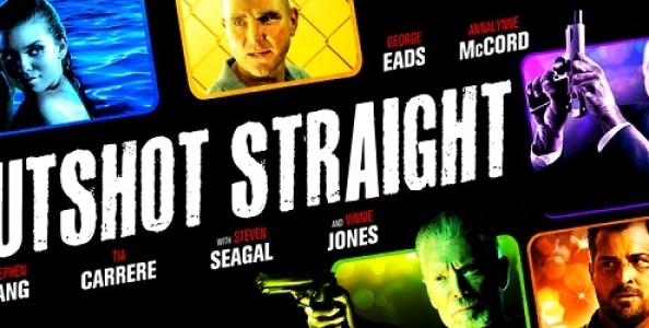 """Il poker torna nelle sale: in uscita """"Gutshot Straight"""" con Steven Seagal e l'agente Stokes di C.S.I."""