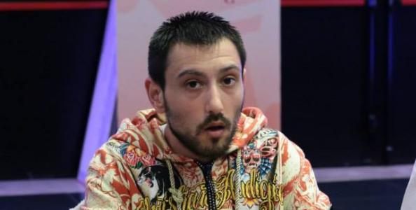 Domenicali PokerStars – Francesco Marotta al top nel Sunday Special! 'rasky10' vince il 2nd Chance