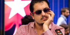UKIPT4 Isola di Man: Luca Pagano vola al Day 2, Matthew Baker è il chip leader