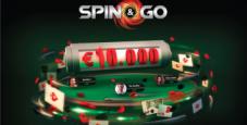Arrivano gli Spin&Go su Pokerstars.it!