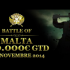 Qualificati alla Battle of Malta su Titanbet.it!