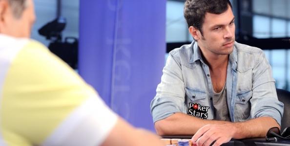"""Deal da 33.000$ per Stefano Terziani al Thursday Thrill: """"In quella mano con Rocco… ho misclickato!"""""""