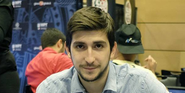 Sunday Million Progressive KO: 'Rolexxxxx91' leader del Day 1, in alto Curcio e Sammartino!