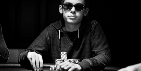 """Fedor 'CrownUpGuy' Holz, campione WCOOP: """"Ho saltato il duro grinding per arrivare in paradiso!"""""""