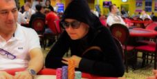 SharkBay Main Event Day 1B – Spunto di Svetlana Kiseleva, Vincenzo Casiddu chipleader nell'Accumulator