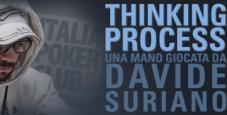 Thinking Process – Il call con A high di Davide 'zizinho89' Suriano in un heads up sit'n'go da 250€