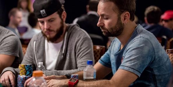 """""""Non sono gli Spin&Go a uccidere il poker ma i giocatori vincenti!"""" Daniel Negreanu attacca i regular cash"""