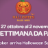 Halloween Sales Week su Sisal Poker: sconti nei principali tornei fino al 70% del buy-in!